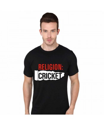 Religion Cricket by Cottvalley