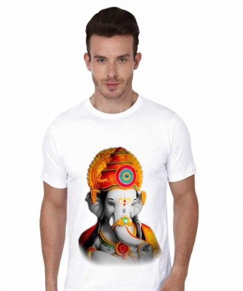 COTTVALLEY-POLYESTER-HS-WHITE-GANPATI-03